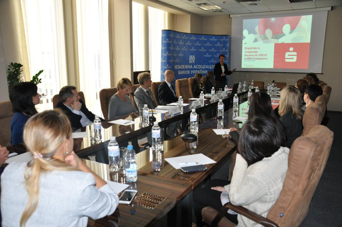 Training in Kiew